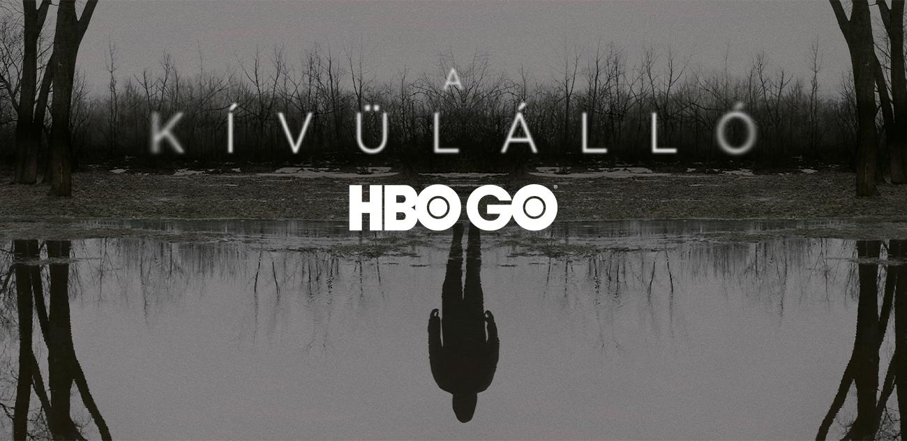 stephen king kivülálló hbo go